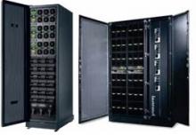 Модульные ИБП 1,25 - 480 кВА