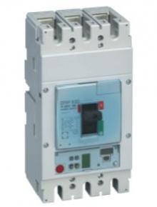 Автоматические выключатели DPX³