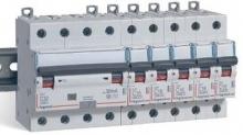 Модульные автоматические выключатели серии DX³