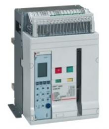 Воздушные автоматы DMX³ и выключатели нагрузки DMX³-I