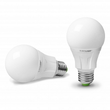 EUROLAMP LED Лампа TURBO NEW dimmable А60 10W E27 4000К