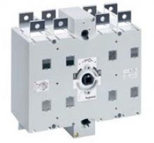 Перекидные выключатели-разъединители DCX-M