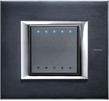 Сенсорное устройство управления Soft Touch