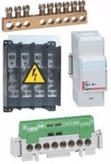 Аксессуары для системы распределения электроэнергии