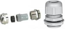 Уплотнители кабельных вводов