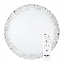 Светильник LED Biom SMART SML-R09-80 3000-6000K 80Вт с д/у