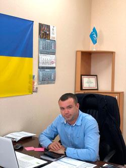 Копейка Евгений Викторович