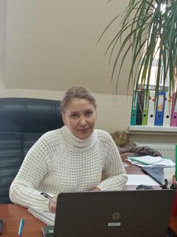 Наталья Николаевна