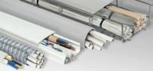 Система прокладки кабеля