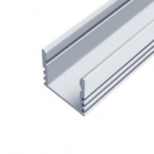 Профиль алюминиевый и аксессуары