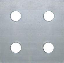 Биметаллические контактные площадки CUPAL