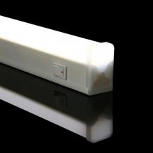 Светильник LED OEM T5-030660-S 6Вт 6200K AC220 пластик с кнопкой