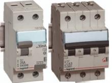 Серия автоматических выключателей TX³