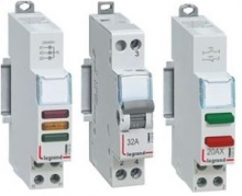 Переключатели, кнопки и  индикаторы CX³