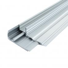 Профиль алюминиевый LED для ступенек LPS-22