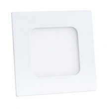 Светильник LED OEM PL-S3 WW 3Вт квадратный теплый белый