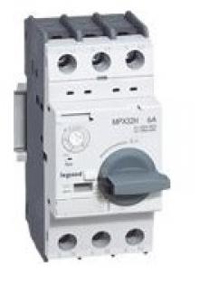 Автоматические выключатели MPX³